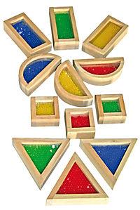 Blocks mit Perlen - Produktdetailbild 3
