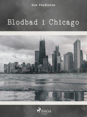 Blodbad i Chicago, Don Pendleton