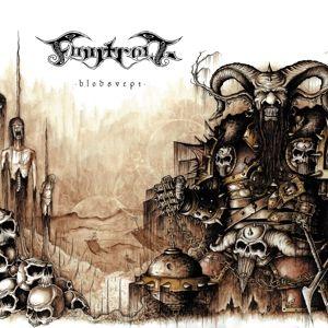 Blodsvept (Vinyl), Finntroll