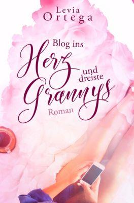 Blog ins Herz und dreiste Grannys, Levia Ortega