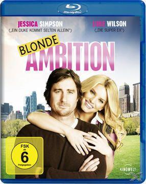 Blonde Ambition, David McHugh, Matthew Flanagan, John Cohen