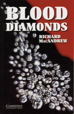 Blood Diamonds, Richard MacAndrew