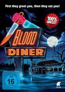 Blood Diner, Jackie Kong