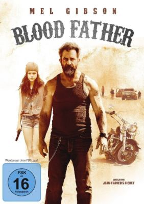 Blood Father, Peter Craig