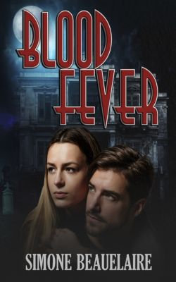 Blood Fever, Simone Beaudelaire
