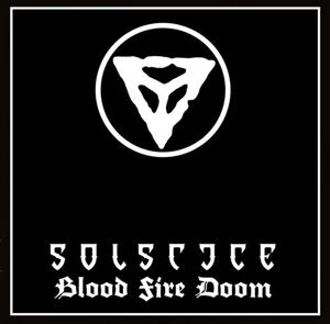 Blood Fire Doom (5lp+7 Trans Green Vinyl Box), Solstice