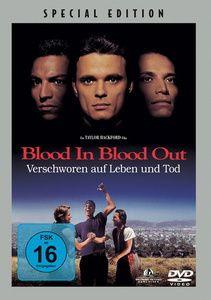 Blood in Blood Out - Verschworen auf Leben und Tod, Ross Thomas, Jimmy Santiago Baca, Jeremy Iacone, Floyd Mutrux