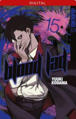 Blood Lad: Blood Lad 15: Don't stop we now, Yuuki Kodama