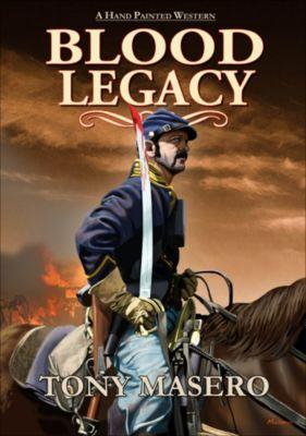 Blood Legacy, Tony Masero