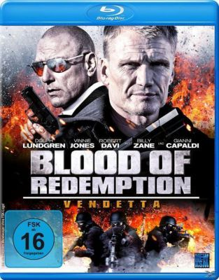 Blood of Redemption - Vendetta, N, A