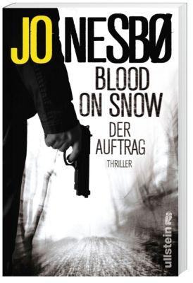Blood on Snow Band 1: Der Auftrag, Jo Nesbø