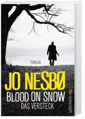 Blood on snow Band 2: Das Versteck, Jo Nesbø