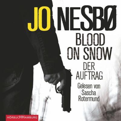 Blood on Snow. Der Auftrag, Jo Nesbø