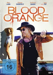Blood Orange, Iggy Pop, Ben Lamb, Kacey Clarke, Antoni Magro
