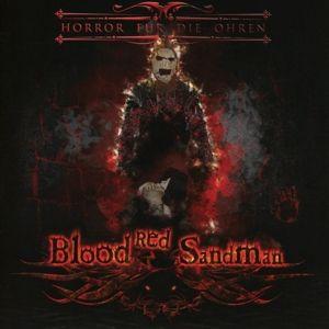 Blood Red Sandman, Kim Jens Witzenleiter