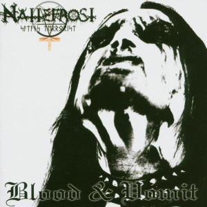Blood & Vomit, Nattefrost