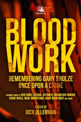 Blood Work, Rick Ollerman