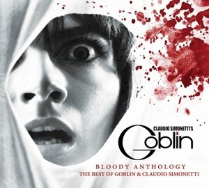 Bloody Anthology, Claudio Simonetti's Goblin