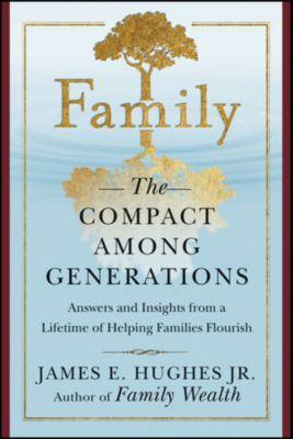 Bloomberg: Family, James E. Hughes