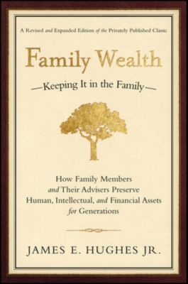 Bloomberg: Family Wealth, James E. Hughes