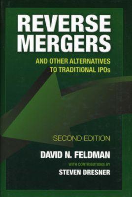 Bloomberg Professional: Reverse Mergers, David N. Feldman, Steven Dresner