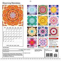 Blooming Mandalas (Wall Calendar 2019 300 × 300 mm Square) - Produktdetailbild 13