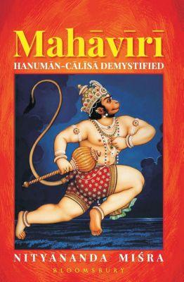 Bloomsbury India: Mahaviri, Nityanand Misra