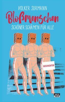 Bloßmenschen, Volker Surmann