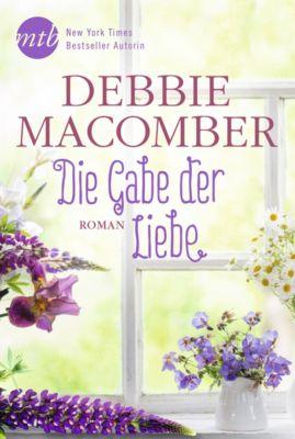 Blossom-Street-Serie: Die Gabe der Liebe, Debbie Macomber