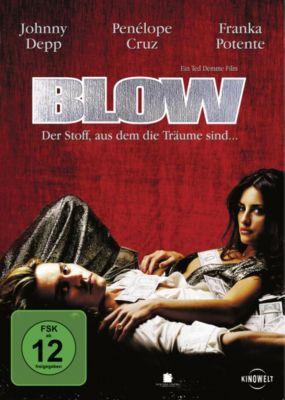 Blow, Bruce Porter