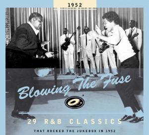 Blowing The Fuse 1952-Classics That Rocked The Ju, Diverse Interpreten