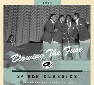 Blowing The Fuse 1953-Classics That Rocked The Ju, Diverse Interpreten