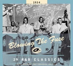 Blowing The Fuse 1954-Classics That Rocked The Ju, Diverse Interpreten