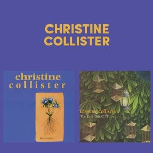 Blue Aconite/The Dark Gift Of Time, Christine Collister