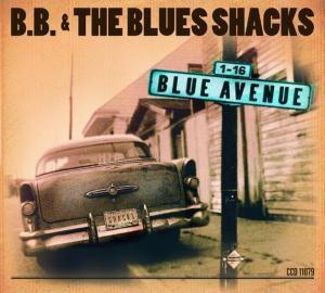 Blue Avenue, B.B.& The Blues Shacks