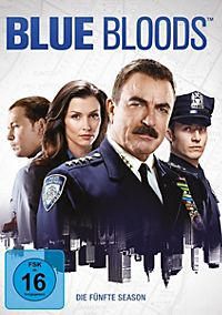 blue bloods staffel 5