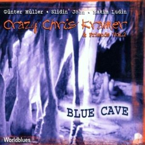 Blue Cave, Crazy Chris Kramer