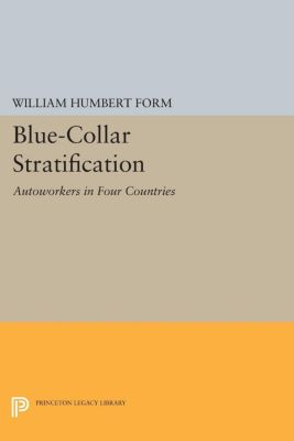 Blue-Collar Stratification, William Humbert Form