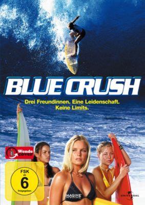Blue Crush, Michelle Rodriguez,Matthew Davis Kate Bosworth