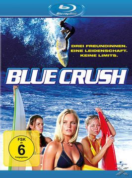 Blue Crush, Michelle Rodriguez,Matthew Davis Kate Bosworth