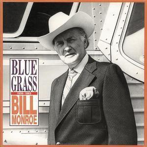 Blue Grass  1959-1969   4-Cd &, Bill Monroe