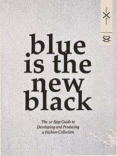 Blue is the New Black, Susie Breuer