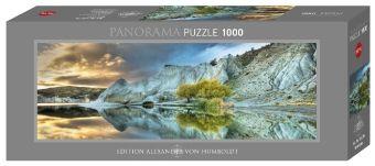 Blue Lake (Puzzle)