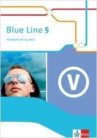 Blue Line, Ausgabe 2014: .5 9. Schuljahr, Vokabeltraining aktiv