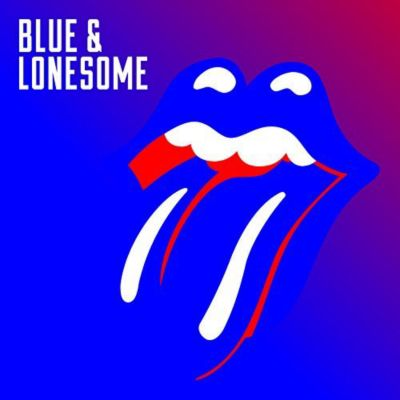 Blue & Lonesome (2 LPs) (Vinyl), The Rolling Stones