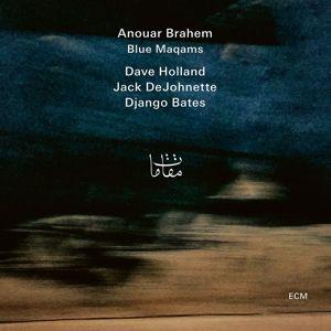 Blue Maqams, Anouar Brahem