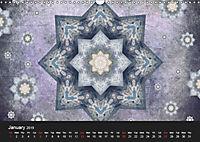 Blue Moments (Wall Calendar 2019 DIN A3 Landscape) - Produktdetailbild 1