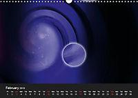 Blue Moments (Wall Calendar 2019 DIN A3 Landscape) - Produktdetailbild 2