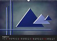 Blue Moments (Wall Calendar 2019 DIN A3 Landscape) - Produktdetailbild 8