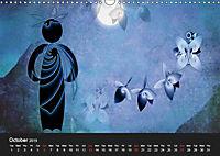 Blue Moments (Wall Calendar 2019 DIN A3 Landscape) - Produktdetailbild 10